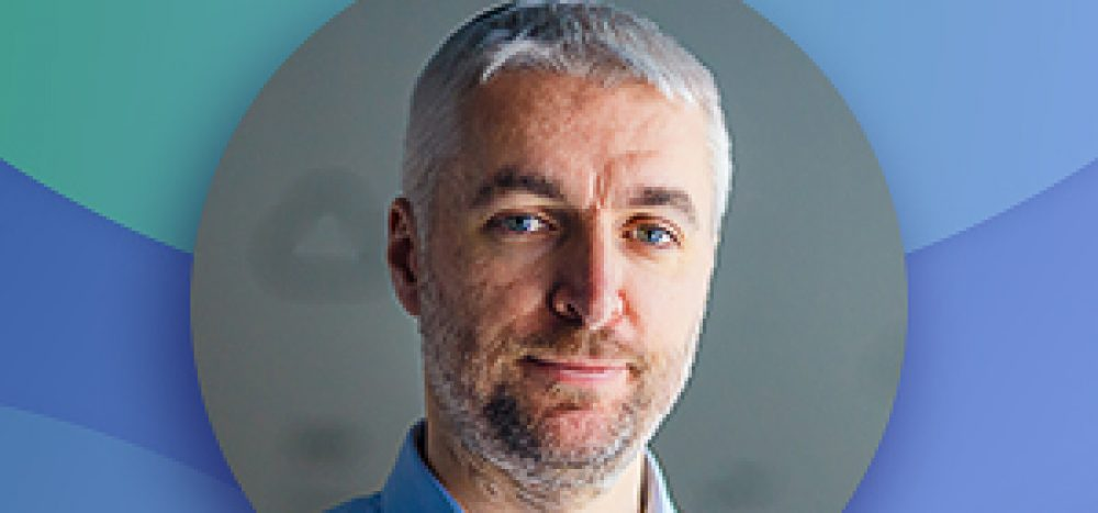 Virtuozzo Appoints Alex Fine as Company's Chief Executive Officer