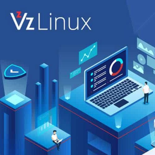 VzLinux-ISO-Download-news